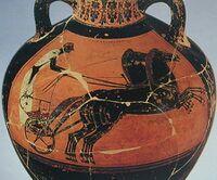 Griechische Spiele